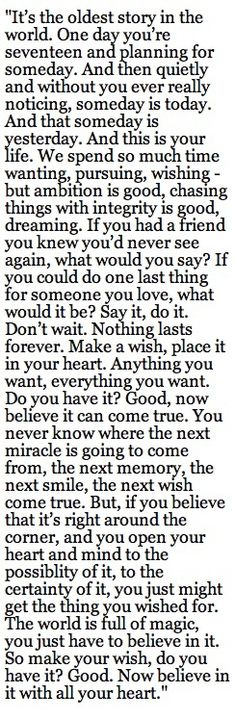 OTH. Never failed to make me bawl sweet tears of depression. lol