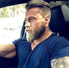 Modern Day Vikingr