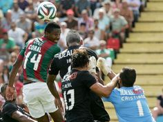 Marítimo 2-0 Penafiel Liga Portuguesa 2014/15 | Campeonato | Jornada 4