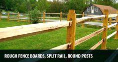 108 Best Split Rail Fence Images On Pinterest Country