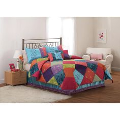 target bedding for teen girls | Cute Teenage Girl Bedding? - Yahoo! Answers