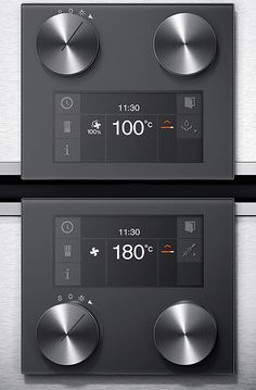 The new stainless steel and glass built-in 400 Series from Gaggenau includes multifunction double and single ovens, steam ovens, microwaves, warming drawers and fully automatic [...]