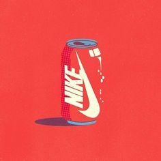 Cocaconike one of my bestnine2016 ____________________________________________  #drink #soda #food #junkfood #illustration #vectorart @thedesigntip #picame #illustree #iconaday  #pirategraphic #GraphicGang @Designspiration #graphicdesignblg #graphicdesigncentral #simplycooldesign #designarf #promotedartistics #illustrationage @simply.cool.design #Artistic_unity_  @artistsecrets #yorokobu #typetopia