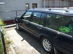 tough as old boots Volvo 940 estate 1997 model http://www.volvoforums.org.uk/showthread.php?p=1955157