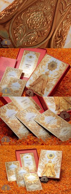 indian wedding invitation, thailand wedding illustrated by Laura - best of sample invitation letter gathering