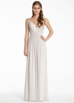 (Bekah wedding?) Bridesmaids and Special Occasion Dresses by Jim Hjelm Occasions - Style jh5562
