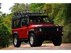 For when it rains. Land Rover Defender 110, Defender 90, Landrover Defender, 4x4, Jeep Wrangler X, Range Rover Hse, Land Rover Freelander, Tata Motors, Cars Land