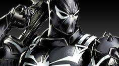 Post ORÍGENES DE LOS VENGADORES (IV): AGENTE VENOM. http://www.dynamicculture.es/origenes-de-los-vengadores-iv-agente-venom/ #Venom #SpiderMan
