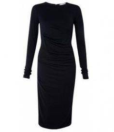 Carpazi Jersey Ruched Dress