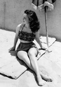 Boobs Panties Ann Blyth  naked (72 pics), iCloud, braless