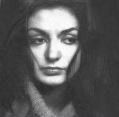 Googoosh    Iranian singer and actress