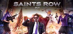 [Steam MOB] Saints Row IV R$9,51