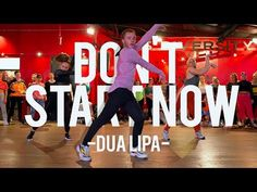 Dua Lipa - Don't Start Now | Hamilton Evans Choreography - YouTube New Dance Video, Music Video Song, Dance Videos, Music Videos, Dance Choreography, Dance Moves, Color Coded Lyrics, Dance Like No One Is Watching, Dance Routines