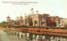 Riverview in Chicago http://chuckmanchicagonostalgia.files.wordpress.com/2009/11/postcard-chicago-riverview-amusement-park-view-freom-river-stunning-c1910.jpg