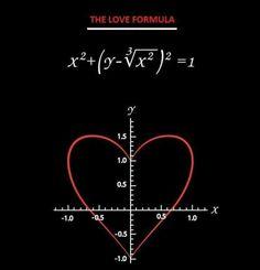 Liebes-Formel