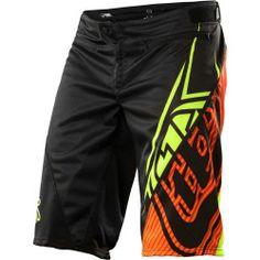 Troy Lee Designs Sprint Shorts - Boys Elite Dawn, 24