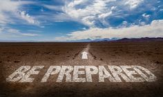 10 Mistakes Made By Preppers | DISASTER Recovery Manager