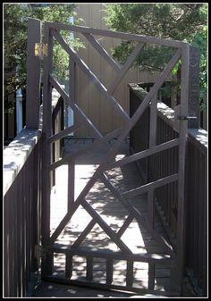 Modern design #gate