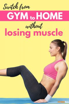 Having to move from Gym to Home workouts doesn't mean you should lose your gains! Try these Nutrition and Training Tips to help you transition to Home workouts without gaining fat or losing muscle Fitness Tips For Women, Health And Fitness Tips, Weight Loss Motivation, Weight Loss Tips, Health Belief Model, Group Fitness, Yoga Fitness, Weight Loss Calculator, Wellness
