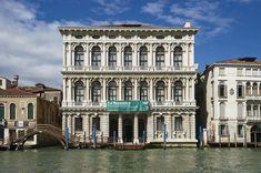 Ca' Rezzonico - Renaissance - XVème (Maintenant Musée)