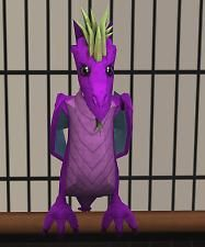 Mod The Sims - Dragons