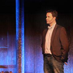 Jubiläumsfeier, Josef Willkommer, CEO TechDivision