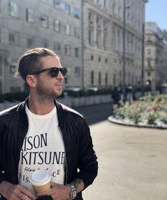 Ryan in Milan 🖤 Ryan Tedder, Onerepublic, Corey Taylor, Japanese Men, Cool Bands, Storytelling, Singer, Milan, Music