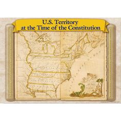 Historical Maps of the United States  A great supplement to U.S. history lessons! Includes 7 maps featuring acquisition of territory in the United States, from Colonial times to the present, plus a resource guide.$15.99