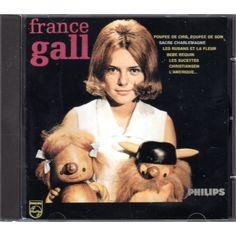 sacré Charlemagne de FRANCE GALL (CLUB DIAL EDITION), CD chez mjlam - Ref:115479403