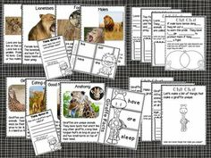 CHIT CHAT MESSAGES, CLOSE READING PASSAGES & MORE {ZOO EDITION} This is great! The kids just love reading about animals. This is the way to go with common core and more non-fiction reading. Can't wait to use it and I am going to look for more chit chat messages.