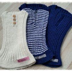 Tre undertrøyer strikket i Alpakka Silke fra Dropsgarn.Mønster fra en blogger. Oktober 2014