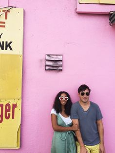 See New Orleans via a bike tour with Solange Knowles.