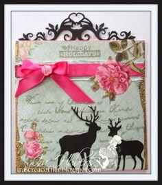 I Hold Christmas So Deer...