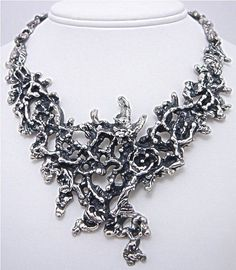 Image result for guy vidal jewelry