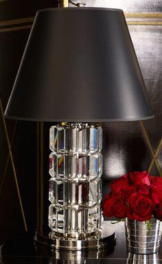 Ralph Lauren....love the lamp..,