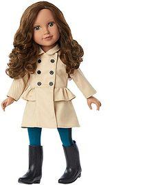 403ec4cbff7 53 Best Journey Girls Doll Clothes images | Journey girls, American ...