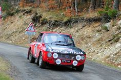 Rallye Monte-Carlo Historique 2016 pictures from Retro-Speed