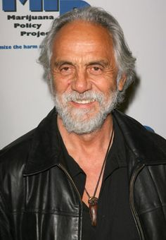 Tommy Chong, Actor: Up in Smoke. Tommy Chong was born on May 24, 1938 in Edmonton, Alberta, Canada as Thomas B. Kin Chong. He is an actor, known for Up in Smoke (1978), After Hours (1985) and That '70s Show (1998). He has been married to Shelby Chong since 1975. They have three children. He was previously married to Maxine Sneed.
