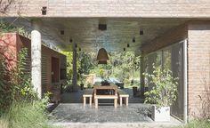 Casa Duendes  / Estudio Puyol / Meinardy