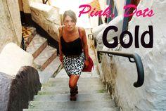 http://blondieanchors.com/  #blondieanchors #fashionblog #ootd #vintage #dots