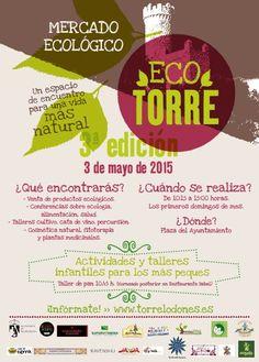 EcoTorre | iloveaceite | Mercado ecológico | Torrelodones