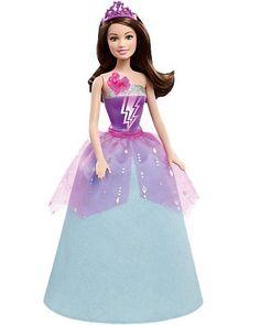 Кукла Супер-Принцесса Корин Barbie | Barbie.Ru | Барби в России