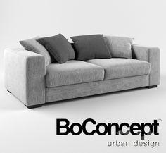 BoConcept / Cenova