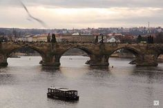 Lovely Prague / Encantadora Praga