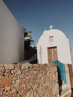OLD WORLD CHARM 45 MINUTES FROM SANTORINI | Folegandros, Greece | Greece Travel Guide | Please, Do Tell