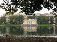 Patriarch's Ponds /   Патриарши пруды
