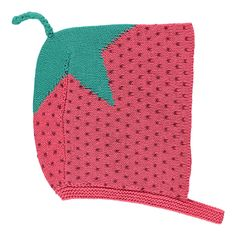 Strawberry Hat Oeuf NYC Baby- A large selection of Fashion on Smallable, the Family Concept Store - More than 600 brands.