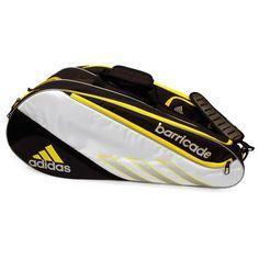 Barricade III Tour 6 Pack Tennis Bag
