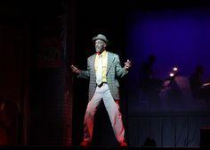 MEMPHIS - Ivoryton Playhouse