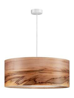 Pendant Lamp - Chandelier - Ceiling Lamp - Pendant Lights -  Veneer Lamp - Wood…